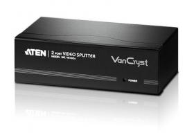ATEN VS132A 2-Port VGA Splitter (450MHz)